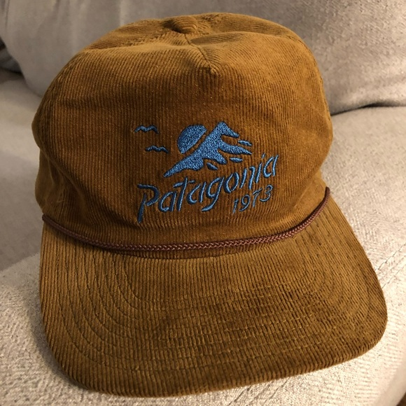 3ee82bc6640 Vintage Patagonia corduroy hat  RARE . M 5c356e299539f7379e31de04. Other  Accessories you may like